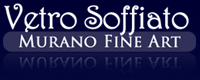 Soffiato Glass - Murano Fine Art