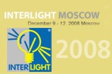 Fiera INTERLIGHTING MOSCOW